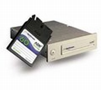 28007---Onstream 120Gb SCSI drive