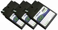 28011---Onstream tape 60Gb 3 pack
