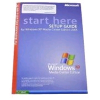 30005---Microsoft Windows MediaCenter, OEM