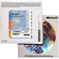 30007---Microsoft Office 2003 Small Business