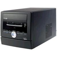 95009---AOpen Cube EA65 AV / Celeron 2.4 Ghz/512Mb/80Mb/ DVD