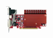 19030--- Videocard GAINWARD BLISS 7300GS / 256Mb ,bulk