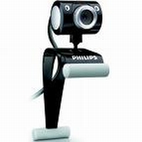 36001--- Webcam Philips SPC520NC