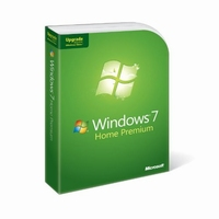 30016---Microsoft Windows 7 Home Premium (NL Upgrade)