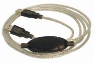 23031--- Qimz QUN201 USB netwerkkabel