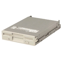 29001---Floppydrive 1.44 Mb beige
