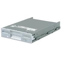 29002---Floppydrive 1.44 Mb zilver