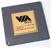 Processor VIA Cyrix III 700 Mhz  S370 FS133