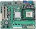 12225---Mainboard Biostar P4M900-M4 uATX S478 DDRII PCI-E !!