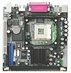 12499---Mainboard MB850F mini ITX