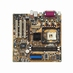 12471---Mainboard Asus P4S800-MX