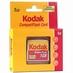 14057 --- Kodak 1Gb Compact Flash card (CF) 2,50