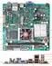 12405---Mainboard AOpen i945GCT-DN Atom 330 mini ITX