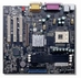 12087---Mainboard AOpen MX4BS